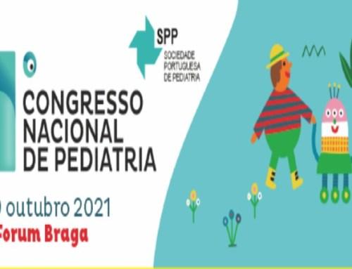 Sociedade Portuguesa de Pediatria organiza 21º Congresso Nacional