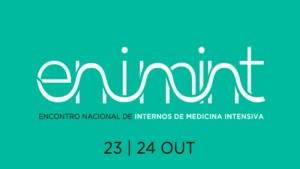 1º ENIMINT - Encontro Nacional de Internos de Medicina Intensiva