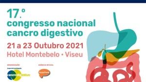 17º Congresso Nacional de Cancro Digestivo