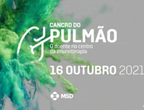 """Desafios do tratamento do Cancro do Pulmão em destaque na 5.ª Edição do Workshop """"O doente no centro da imunoterapia"""""""