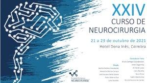 XXIV Curso da Sociedade Portuguesa de Neurocirurgia