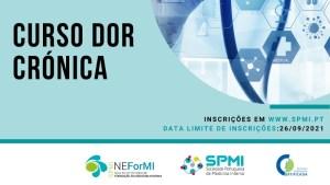Curso Dor Crónica - SPMI