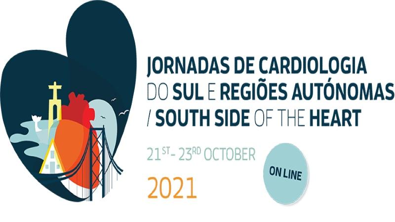 jornadas de cardiologia do sul e regiões autónomas