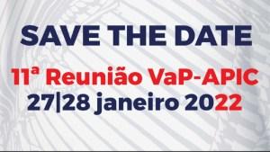 11ª Reunião VaP - APIC