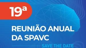 19ª Reunião Anual da SPAVC