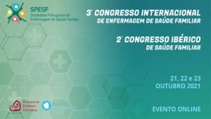 III Congresso Internacional de Enfermagem de Saúde Familiar