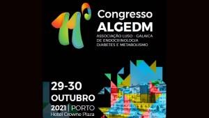 11º Congresso da Associação Luso Galaica de Endocrinologia, Diabetes e Metabolismo