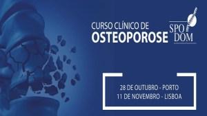 Curso Clínico de Osteoporose - Porto