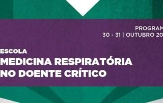 escola medicina respiratória
