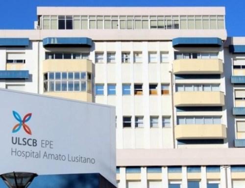 """Hospital de Castelo Branco perdeu médicos e está """"para além da rutura"""""""
