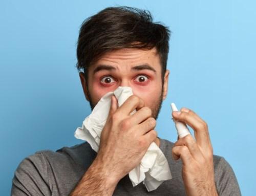 Polipose nasal: a doença que traz consequências físicas e emocionais