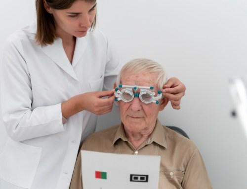 Oftalmologia. Consultas regulares são fundamentais para prevenir problemas visuais