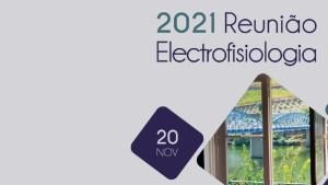 Reunião de Electrofisiologia da APAPE
