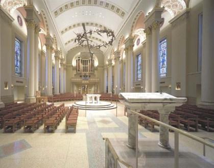 St. John the Evangelist Church (Milwaukee, WI)