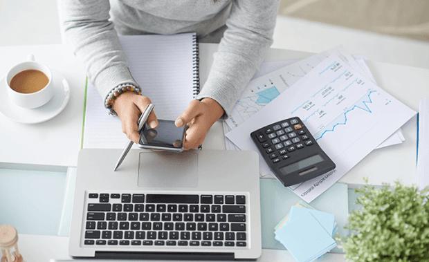 administração-financeira