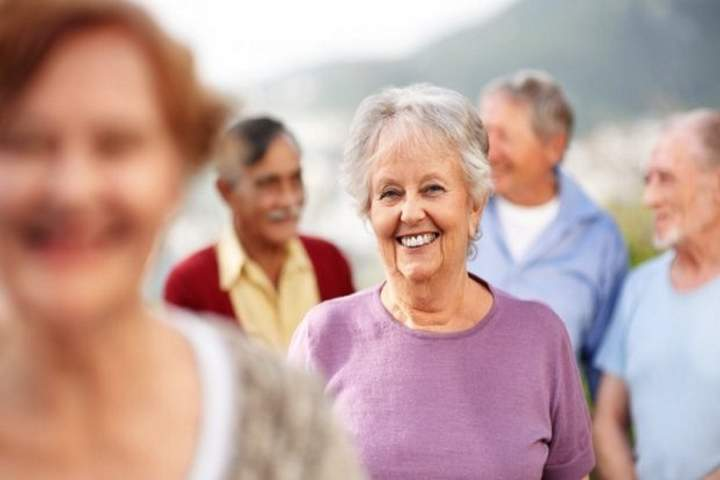 A longevidade ao alcance de todos
