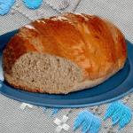Pão Caseiro de Lliquidificador