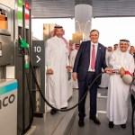 Aramco, TotalEnergies Launch First Outlets In Joint Retail Network