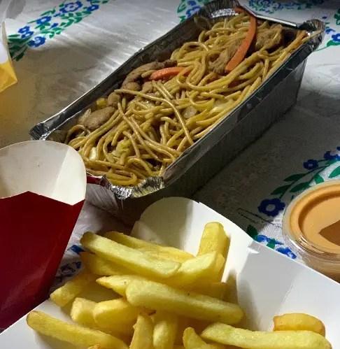 مطعم بيت المكرونة بجدة الفروع المنيو مع الأسعار والتقييم النهائي مطاعم السعودية