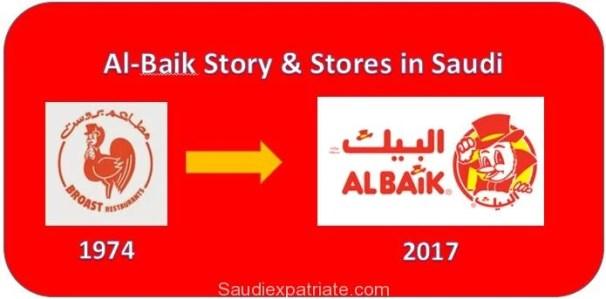 Al Baik Stores in Saudi Arabia (KSA)-SaudiExpatriate.com