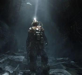 لعبة Metro: Last Light