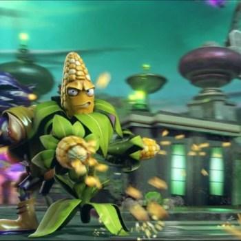 PvZ: Garden Warfare 2