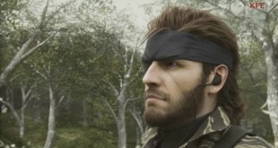 Metal Gear Solid Pachislot Sparks