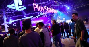 Playstation Meeting