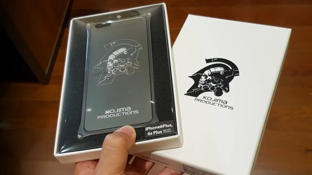 hideo-kojima-2016-TGS-merch-line-feature
