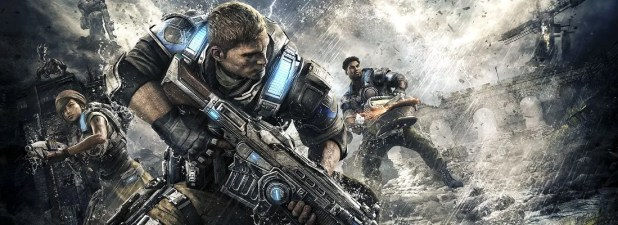 gears of war 4 review cover