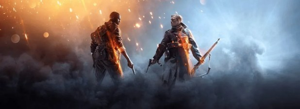 battlefield 1 review cover