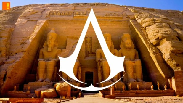 Assassin's Creed Egypt