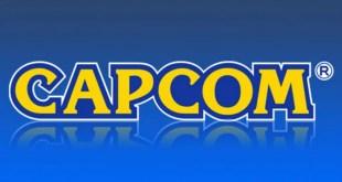 Capcom - كابكوم