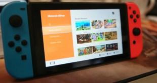 Nintendo eShop متجر نينتندو