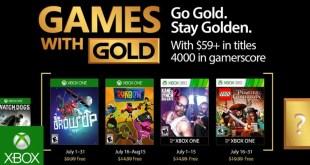 Xbox Live Gold إكسبوكس ون