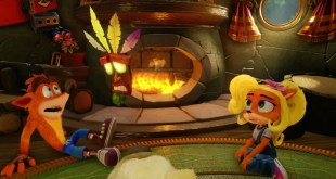Crash Bandicoot كراش