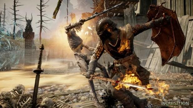 Dragon Age 5