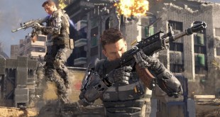Call of Duty: Black Ops III CoD