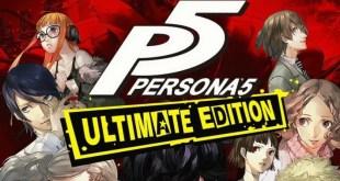 Persona 5: Ultimate Edition