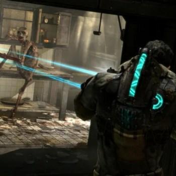 Dead Space 3 EA
