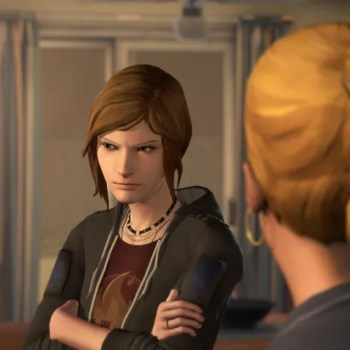 Life is Strange: Before the Storm Episode 2