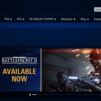 PlayStation Store متجر بلايستيشن