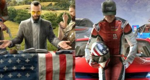 Far Cry 5 The Crew