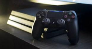 PS4 بلايستيشن 4