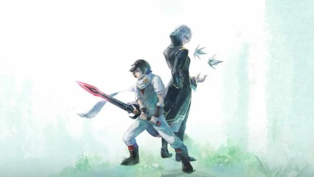 Square Enix Nintendo Switch