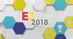 أفضل ألعاب E3