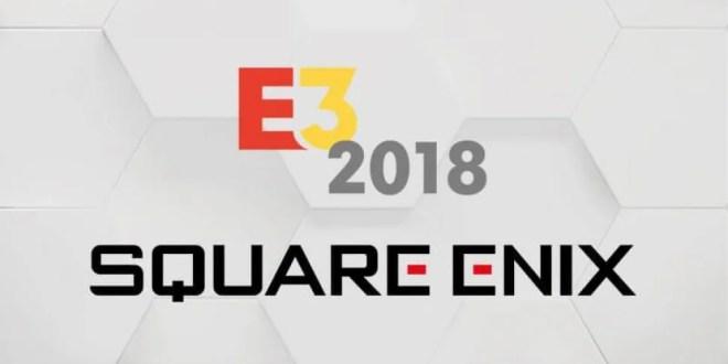 مؤتمر Square Enix