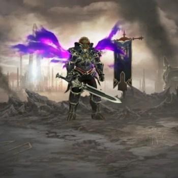 Diablo III Diablo 3