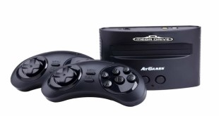 Sega Genesisi Mini