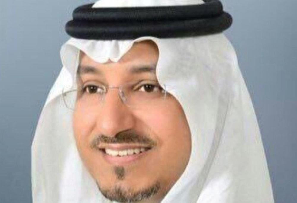 Resultado de imagen para Mansour bin-Muqrin
